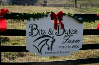 Happy Holidays from Bits & Bytes Farm in Canton, Georgia.