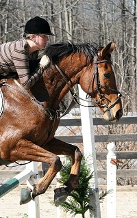 OTTB - Classic Casey and Alix Nadi - Feb. 9, 2008