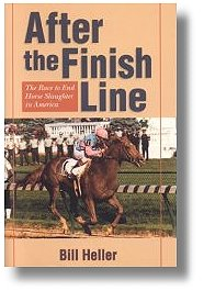 After the Finish Line by Bill Heller