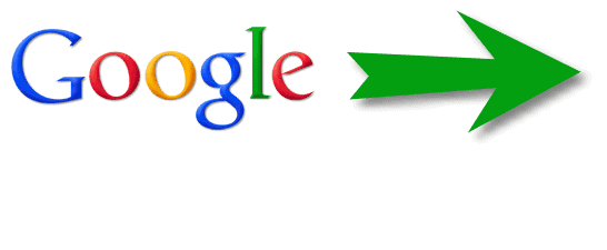 Google Search box in sidebar
