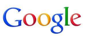 Google Logo - Search