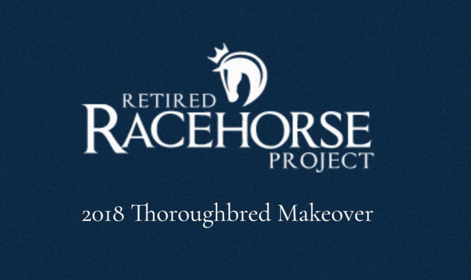 2018 RRP Thoroughbred Makeover