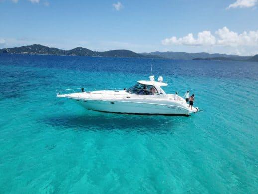 Take It Easy VI - Custom Yacht Tours